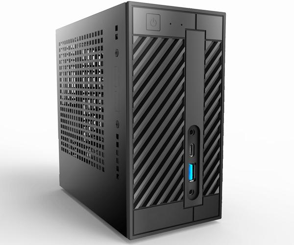 DeskMiniもBTOパソコンで購入できます